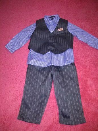 Стильный костюмчик