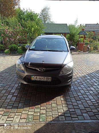 Продам Hyundai i30 cw