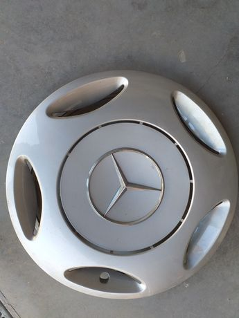 Tampao jantes Mercedes 190 ,200,220 etc