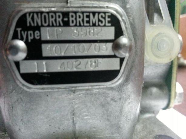 Компрессор Knorr-Bremse