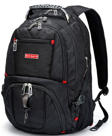Рюкзак школьный/деловой/городской