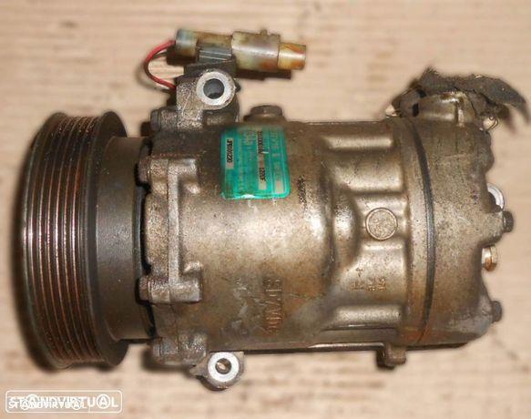 Compressor ac Rover 25 2.0 diesel JPB101230