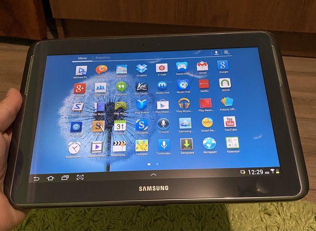 "планшет Samsung Galaxy Note 10.1"" GT-N8013 16Gb / стилус! 1635 !"