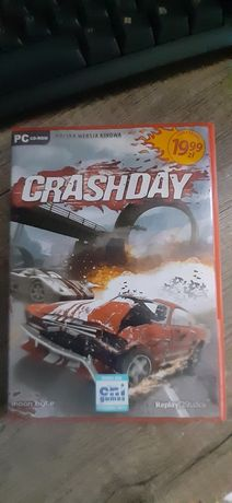 Crashday Pudelko