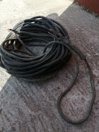 сварочный кабель медный 50  мм2,130 грн/мп, медный провод 2*4 мм2, 25