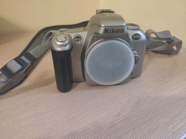 Фотоапарат Nikon F55
