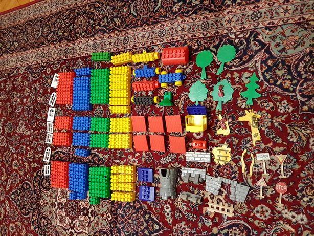 детский конструктор типо Лего