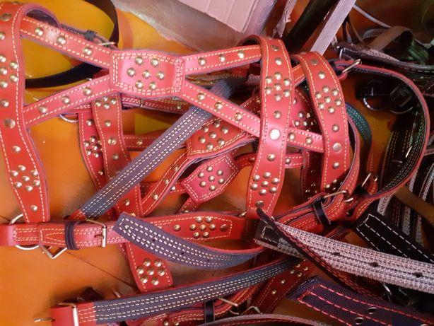 Продаж упряж віжки капейстра вожжи ліци вішки