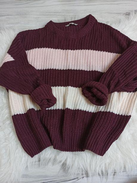 Sweter damski M S
