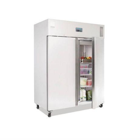 Szafa chłodnicza 2-drzwiowa POLAR U634 | 1300L | 2°C do 8°C |