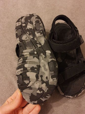 Sandały chłopięce sprandi 31