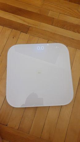 Весы Xiaomi mi scale