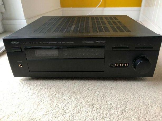 Аудиоусилитель Yamaha DSP-A990
