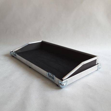 Pedalboard hybrydowy 90x40x10cm case Nowy Solidny od Producenta WMCase