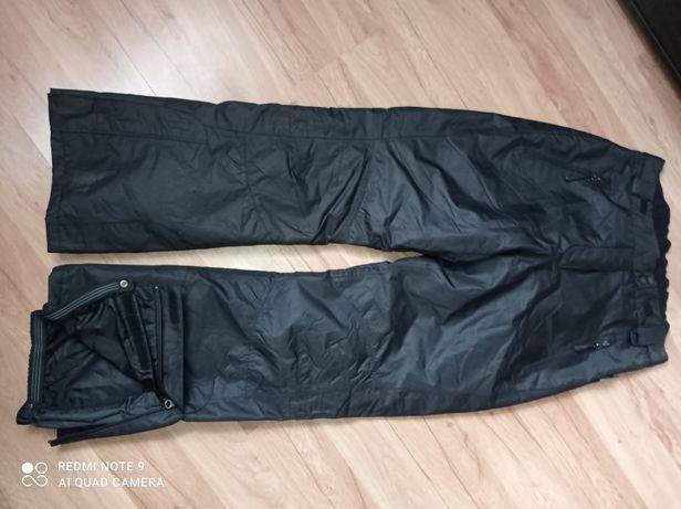Thinsulate spodnie narciarskie r 38/40 pas 86