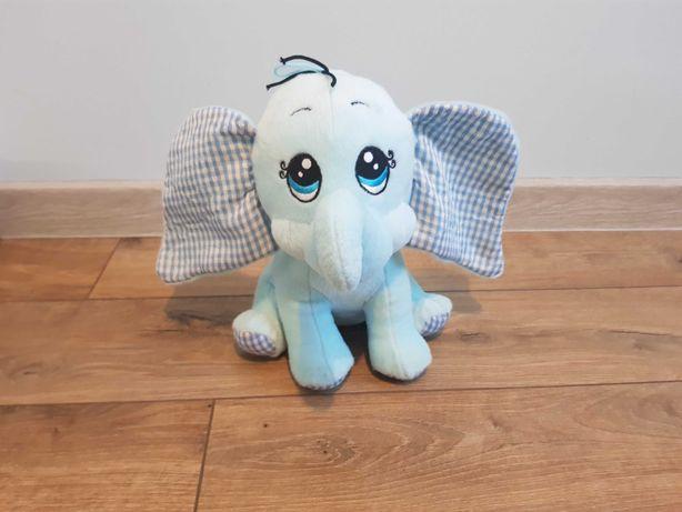 Slon z uszami firmy Deef