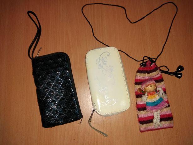 Чехол на маленький телефон чохол