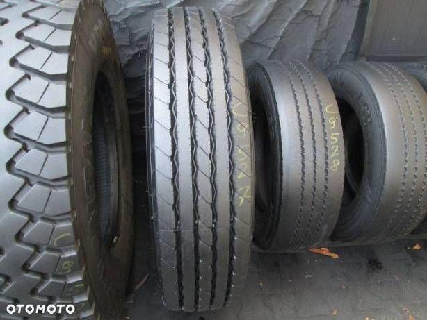 275/80R22.5 Strada Opona ciężarowa FV Przednia 14.5 mm
