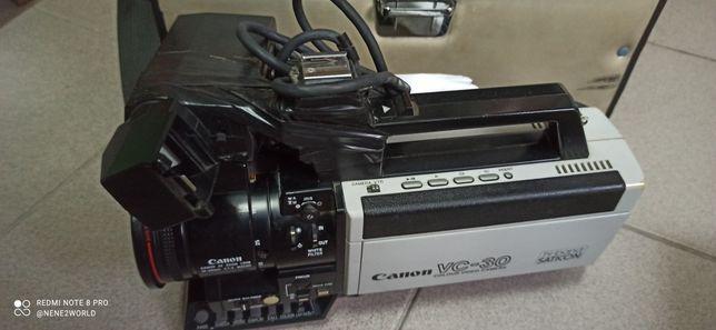 Camera filmar canon para colecionadores