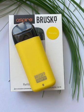 Brusko Minican желтая новая