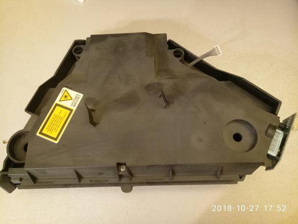 Блок лазера в сборе для Ricoh / Gestetner MP1500 - MP2000 ошибка SC302