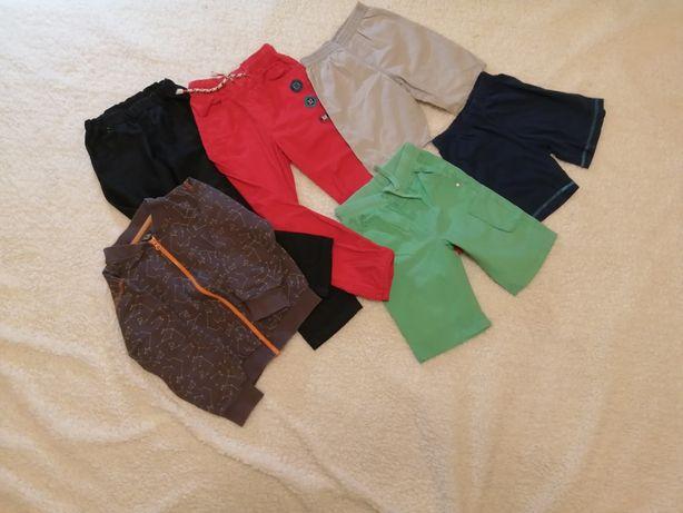 Zestaw ubrań 116