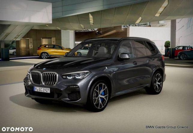 BMW X5 xDrive 30d samochód w produkcji 21r.