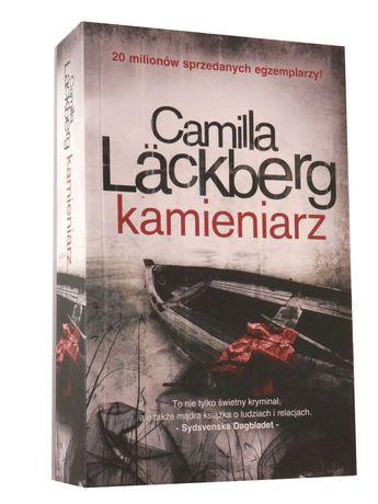 Kamieniarz Lackberg 2810