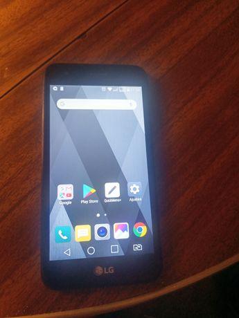 LG 4k em Bom estado rede 4G