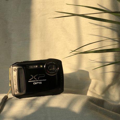 aparat FujiFilm xp150