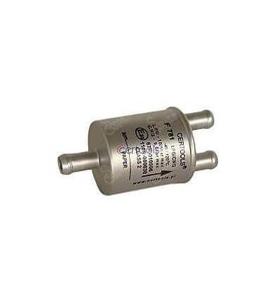 Фильтр Certools F781 паровой фазы газа 1 вход - 2 выхода