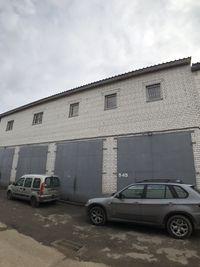 Аренда СТО 680 кв м, Бакинская 35А, Дорогожичи, Сирец, Автолюбитель
