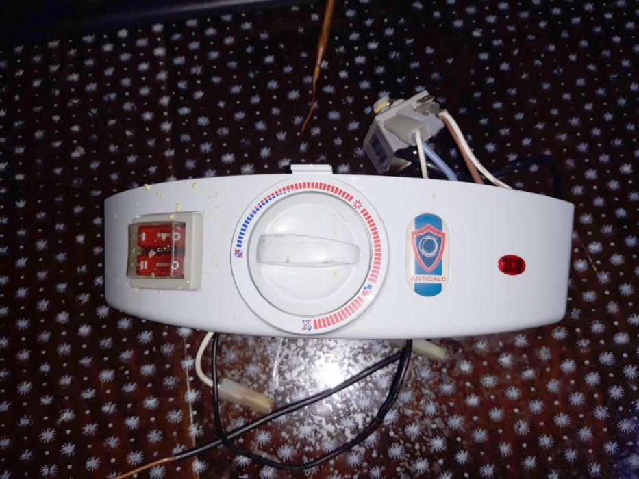 терморегулятор термостат водонагревателя бойлера TESY Киев - изображение 1