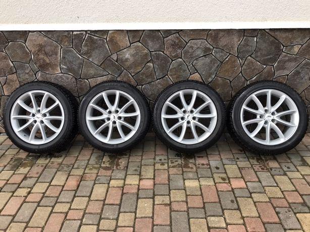 R18 диски 5х112 AUDI Q5 BMW G30 MERCEDES VITO V-class 447 Volkswagen