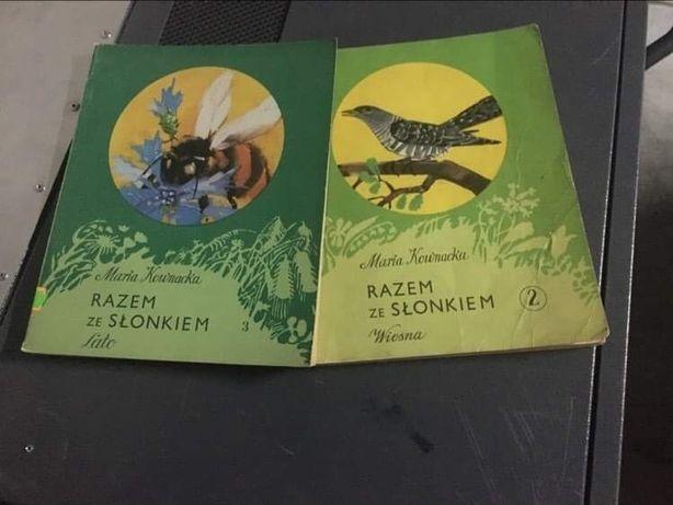 Razem ze słonkiem - książki dla dzieci