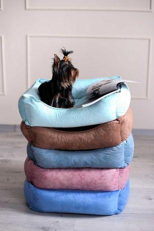 Лежак, лежанка, подстилка, матрасик для собак и котов