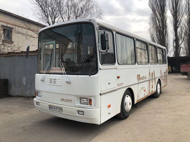 Автобус лаз А1414