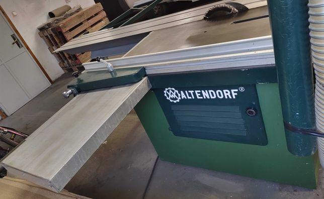 Piła formatowa ALTENDORF F45