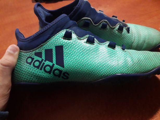 Сороконожки Adidas X Techfit (оригинальные)