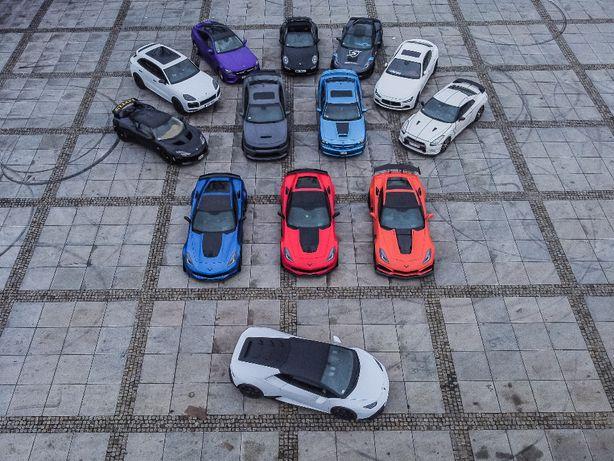 # Wynajem Porsche Mercedes C63 AMG ! Auto Samochód do Ślubu na Wesele