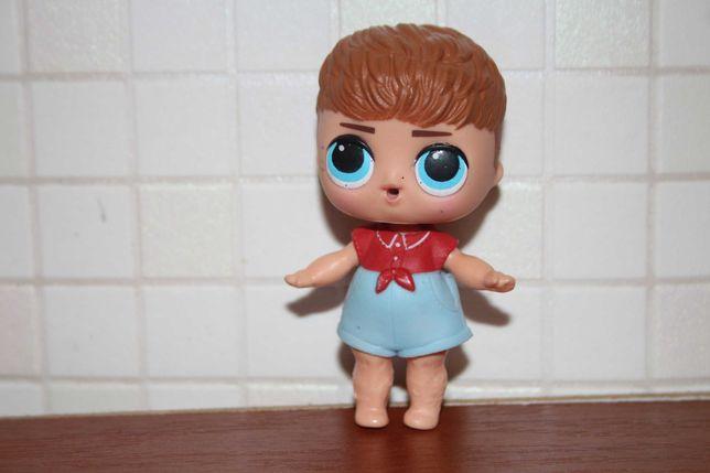 Кукла Lol Лол мальчик оригинал МGA