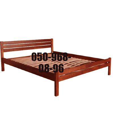 """Двуспальная кровать """"Классика"""" (1900*1600)"""