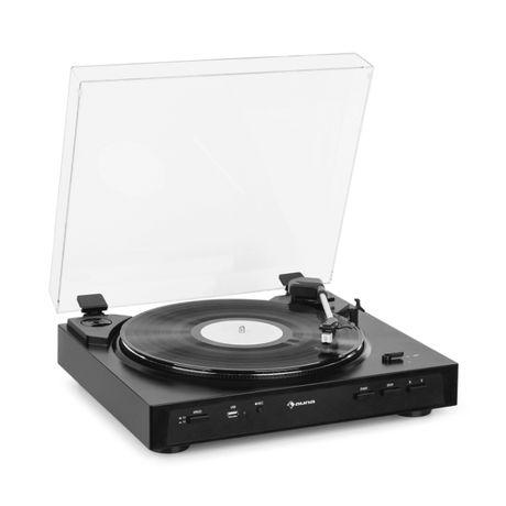Gramofon auna Fullmatic