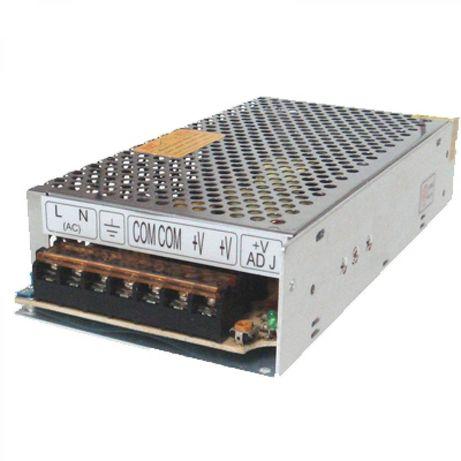 Блок питания адаптер 12V 10A