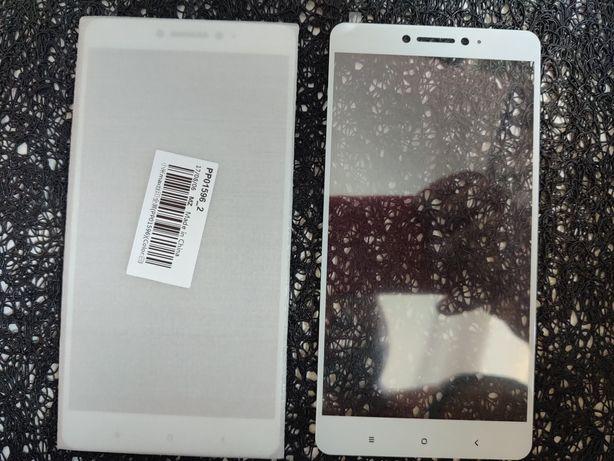 Стекло к Xiaomi Mi Max