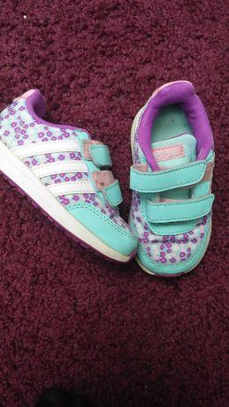 Adidasy dla dziewcznki
