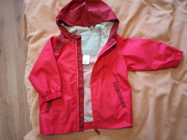 kurtka dziecięca Quechua