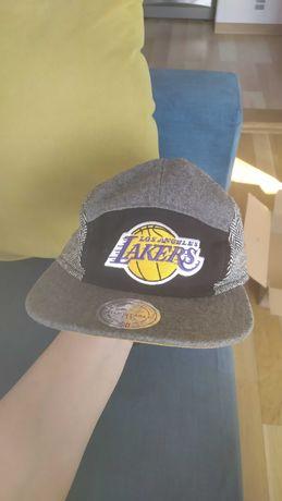LAKERS los Angeles snapback czapka