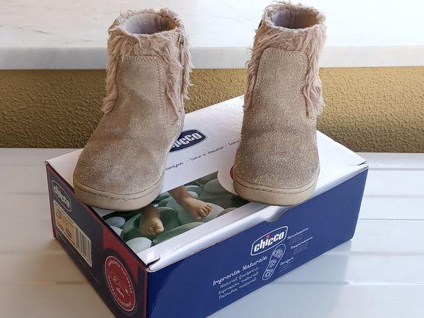 Vendo botas CHICCO 26