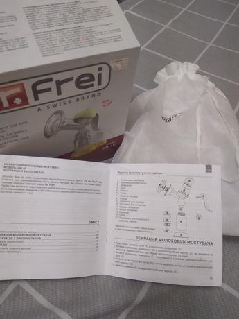 Молокоотсос dr.frei
